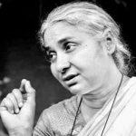 Medha Patkar — Keynote speaker