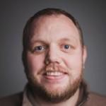 Craig Howard — Web designer and developer