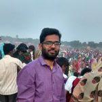 Ashish Ranjan — Work in Bihar