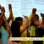 Peace, Justice and You(th) 2016 Conference